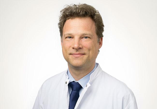Dr Michael Martin